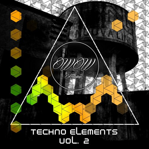 VA-Techno-Elements-Vol.-2