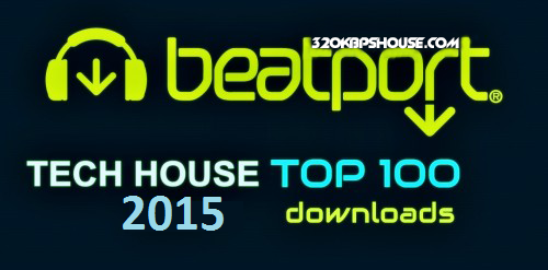 beatport-tech-house 2015 january-top-100-500x247