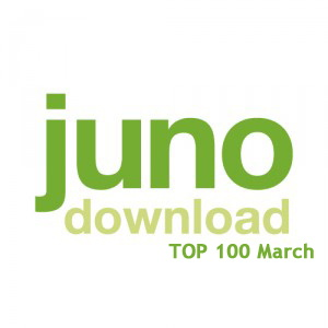 Juno-Download-Top-100-March-2015