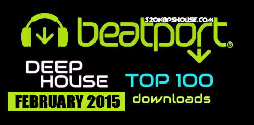 beatportdeephousetop february 100-500x247