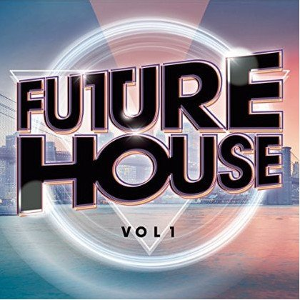 VA - Future House Vol. 1 (2015)
