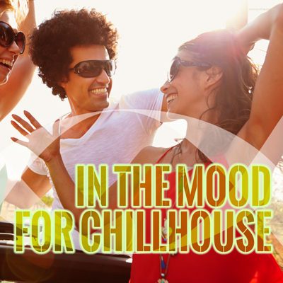 VA - In The Mood For Chillhouse (2015)