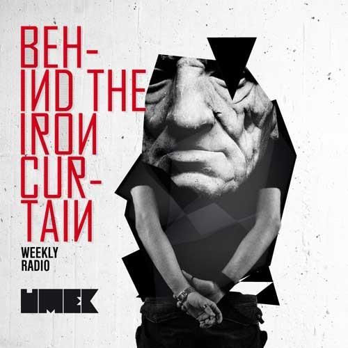 Umek Behind The Iron Curtain 198 2015-04-17 Best Tracks