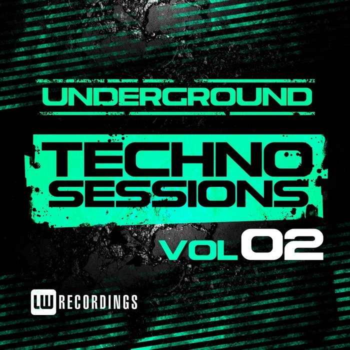 VA – Underground Techno Sessions Vol.2 2015