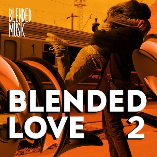 VA - Blended Love Vol. 2 (2015)