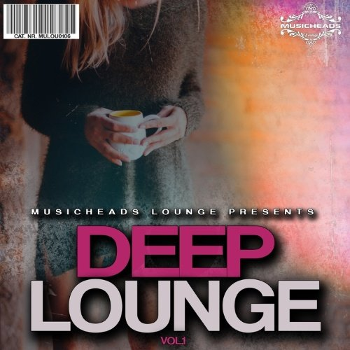 VA - Deep Lounge (2015)
