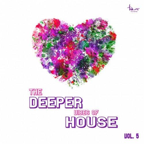 VA - Deeper Vibes Of House Vol 5 (2015)