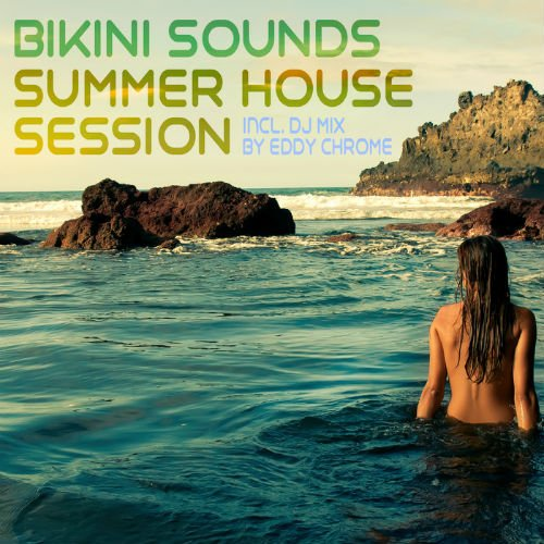 VA - Eddy Chrome - Bikini Sounds (2015)