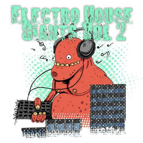 VA - Electro House Giants 2 (2015)