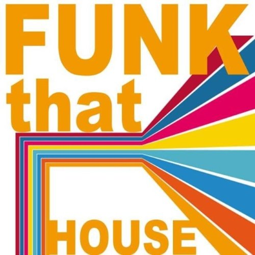 VA - Funk That House (2015)