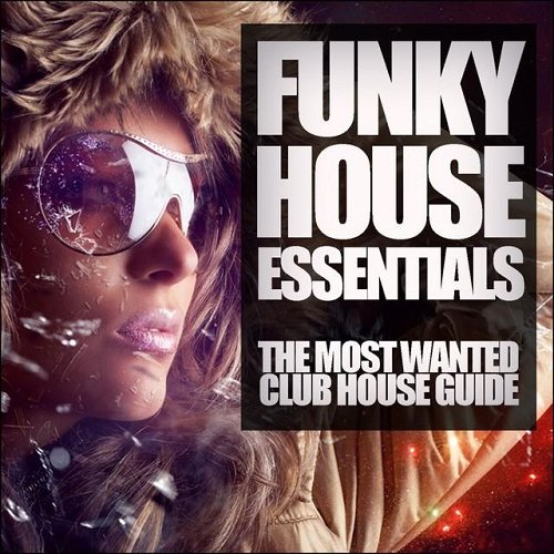 Va funky house essentials the most wanted club house for Funky house tracks