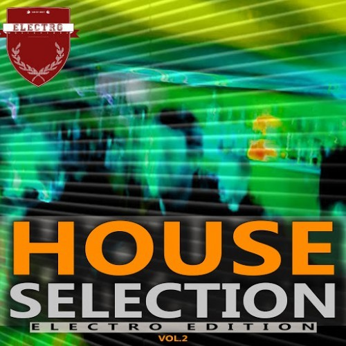 VA - House Selection Electro Edition Vol 2 (2015)