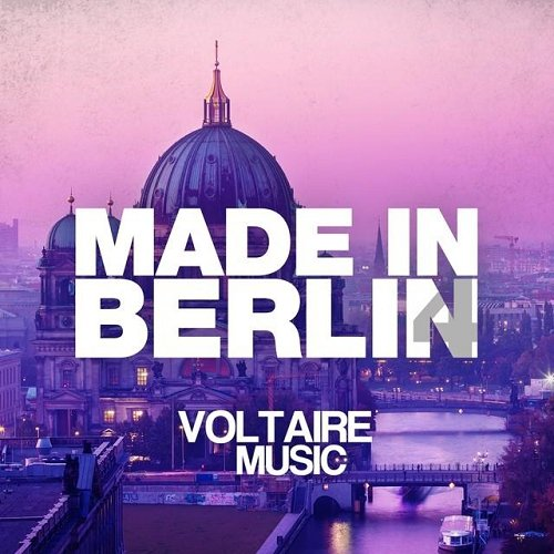 VA - Made in Berlin Vol 4 (2015)