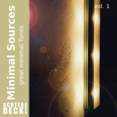 VA - Minimal Sources Vol 1 (2015)