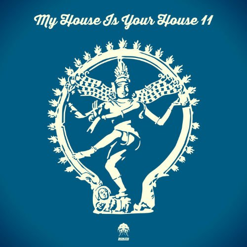 VA - My House Is Your House 11 (2015)