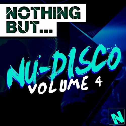 VA - Nothing But Nu-Disco Vol.4 (2015)