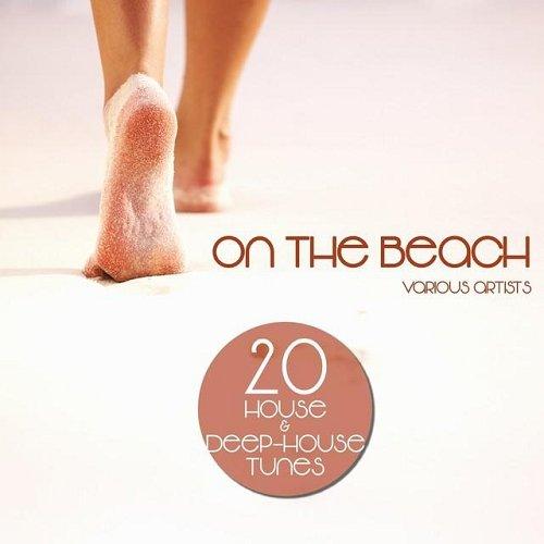 VA - On the Beach 20 House and Deep-House Tunes (2015)