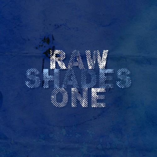 VA - Raw Shades One (2015)
