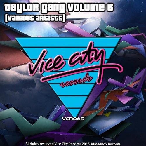 VA - Taylor Gang 6 (2015)