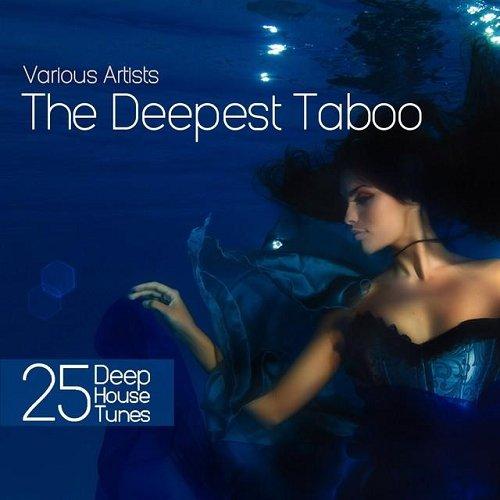 VA - The Deepest Taboo 25 Deep House Tunes (2015
