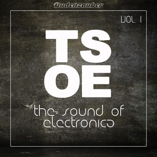 VA - Tsoe The Sound Of Electronica Vol 1 (2015)