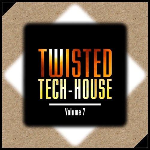 VA - Twisted Tech-House Vol. 7 (2015)