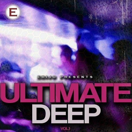 VA - Ultimate Deep Vol 1 (2015)
