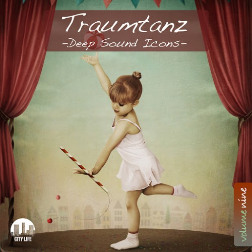 VA - Traumtanz Vol 9 Deep Sound Icons (2015)