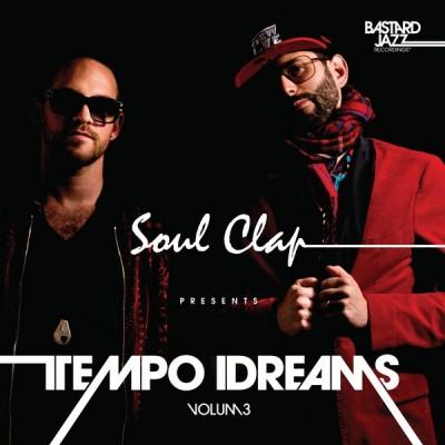 VA - Soul Clap Presents Tempo Dreams Vol. 3 (2015)