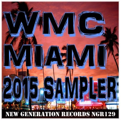 VA - WMC Miami 2105 Sampler