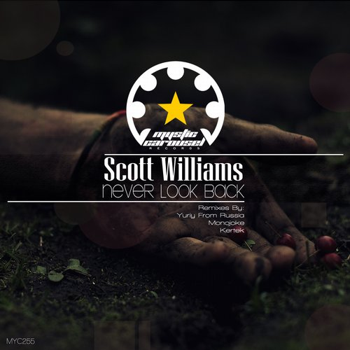 Scott Williams - Never Look Back