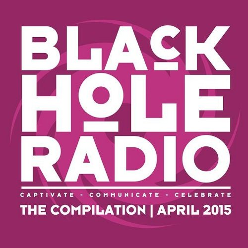 VA - Black Hole Radio April 2015