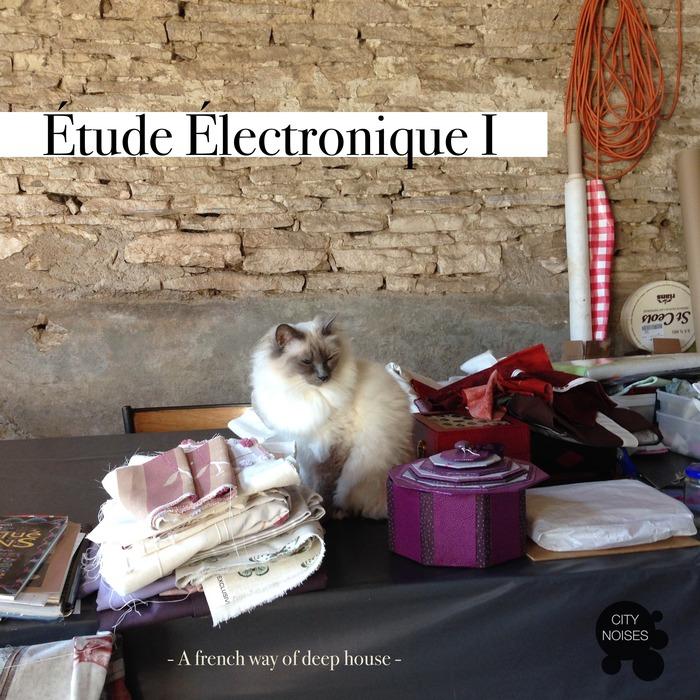 VA - Etude Electronique I (2015)