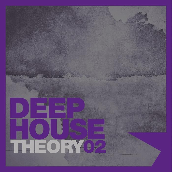 VA - Deep House Theory Vol. 2 (2015)