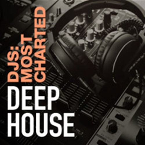 Junodownload DJs Most Charted Deep House Tracks April 2015