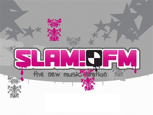 SLAM!FM The Boom Room Selected 051 2015-05-23 Best Tracks Chart