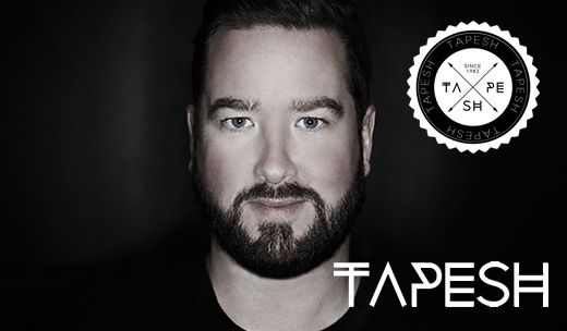 Tapesh Best Of May Chart 2015