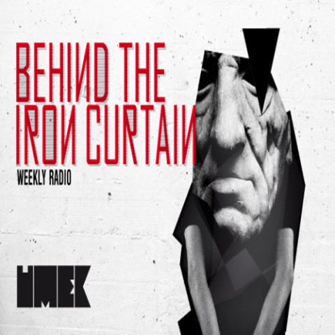 Umek Behind The Iron Curtain 200 2015-05-03 Best Tracks