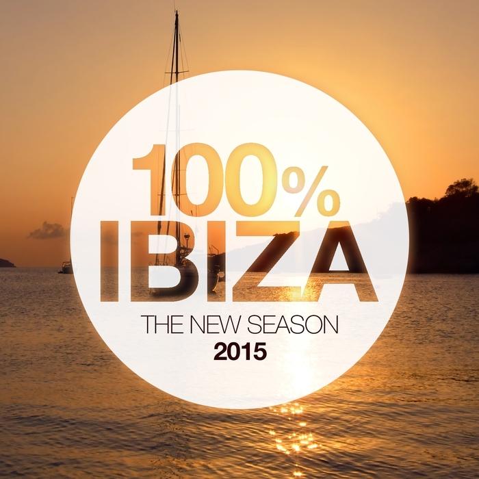 100% Ibiza: The New Season 2015