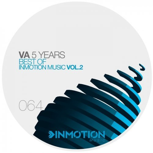 VA - 5 Years Best Of Inmotion Music Vol.2 (2015)