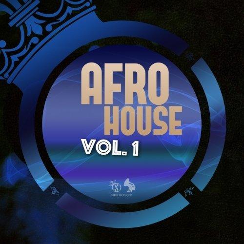 VA - AfroHouse Seres Producoes Vol 1 (2015)