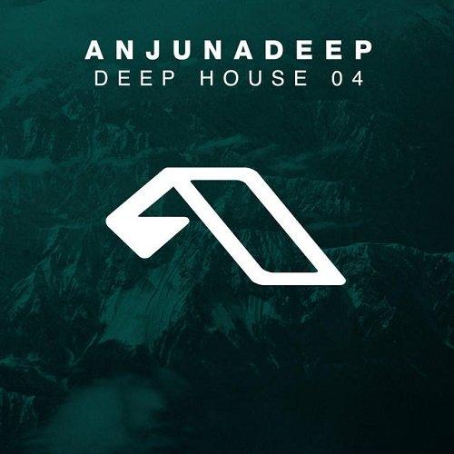 VA - Anjunadeep pres - Deep House 04 (2015)