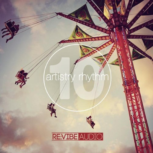 VA - Artistry Rhythm Issue 10 (2015)