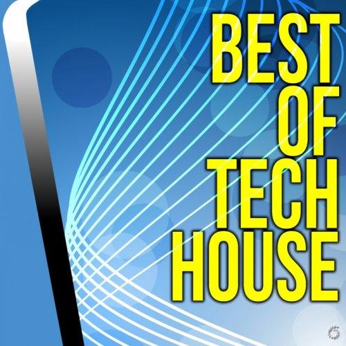 VA - Best Of Tech House (2015)