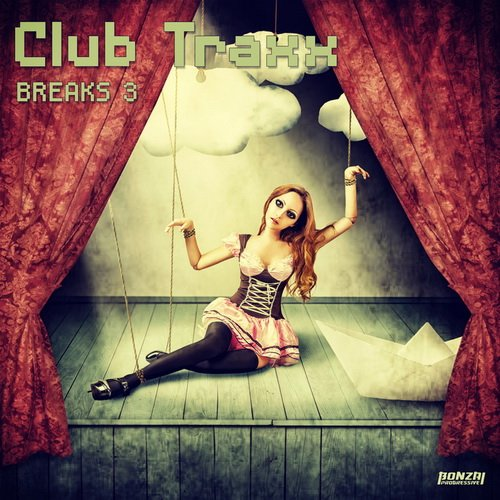 VA - Club Traxx - Breaks 3 (2015)