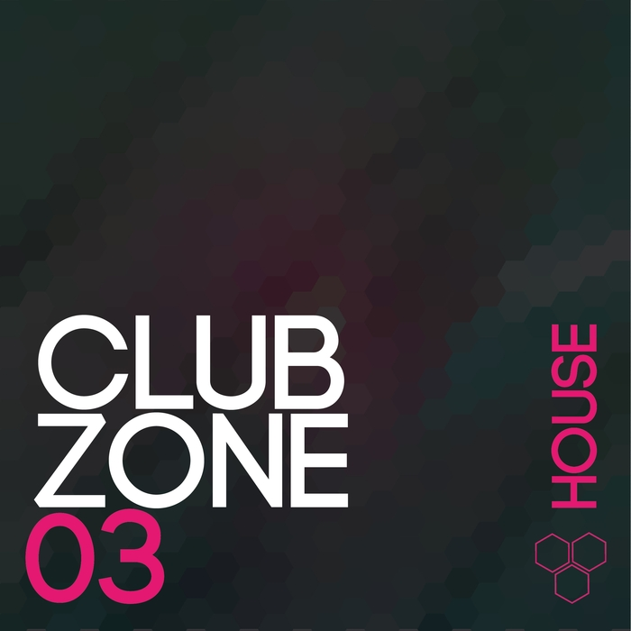 VA - Club Zone - House Vol. 03 (2015)