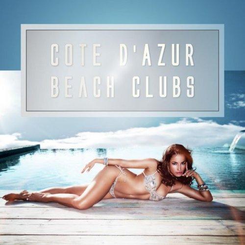 VA - Cote D'azur Beach Clubs (2015)