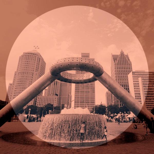 VA - Deeper Detroit 4 (2015)