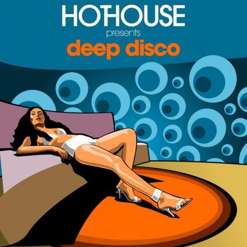 VA - HotHouse Presents Deep Disco 2015