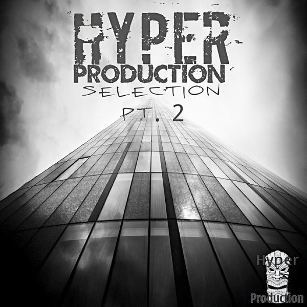 VA - Hyper Production Selection EP 2 (HPSA0011)
